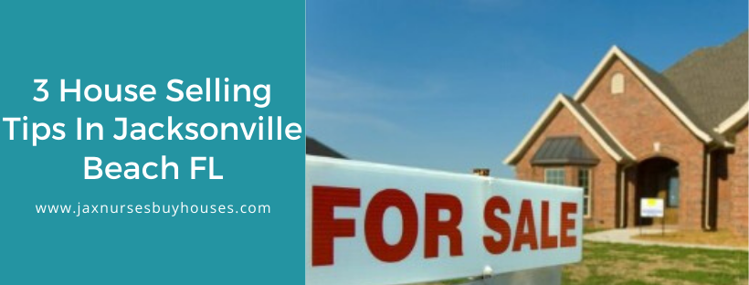 We buy properties in Jacksonville Beach FL