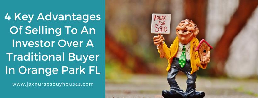We buy properties in Orange Park FL