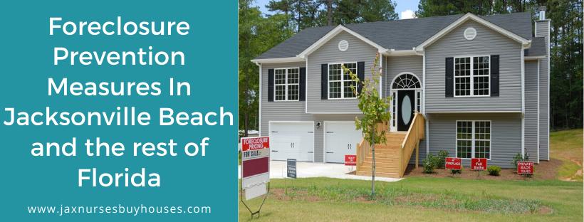 We buy properties in Jacksonville Beach FL