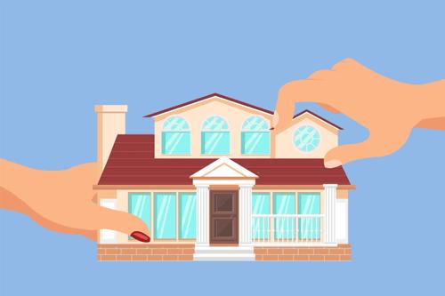 Selling your house in divorce Orange Park FL