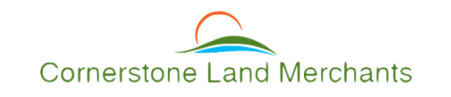 Cornerstone Land Merchants logo
