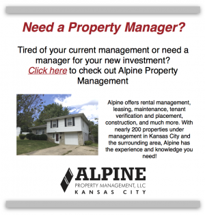 Partner With Us For Property Management