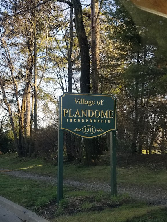 village of plandome new york
