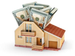 real estate repairs cost money