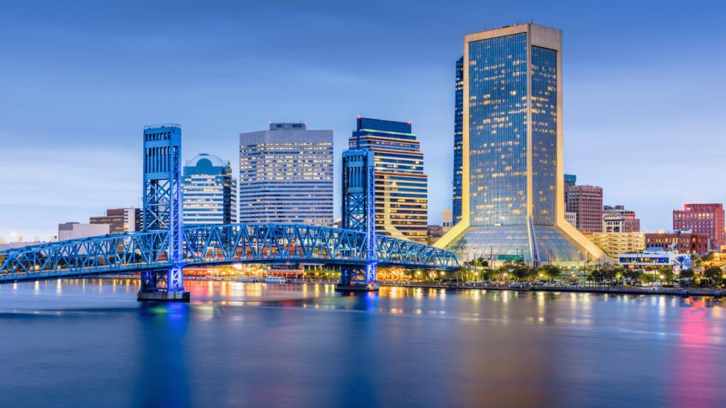Jacksonville florida home buyers