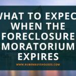 Foreclosure-moratorium