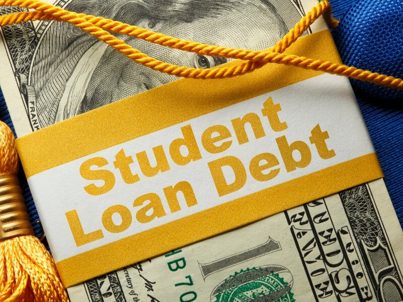 Student loans to be resumed