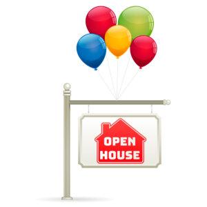 Open house tour