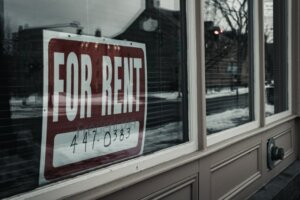 rent low occupancy during pandemic