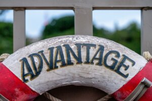 real estate investor advantage over traditional buyer in Arizona