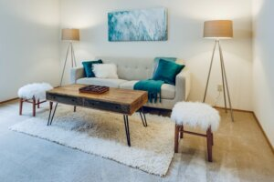 home staging fees before selling