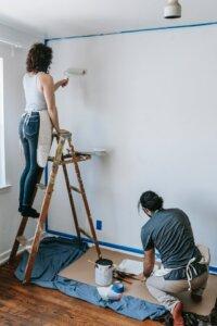 Make home necessary improvements in Tucson AZ