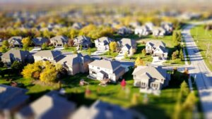 Foreclosure effects in Arizona