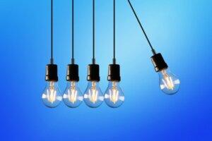 Energy efficient mobile home in Arizona