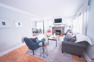 home staging in Tucson AZ