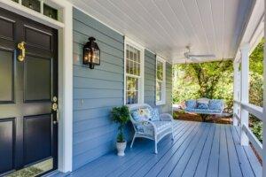 selling house duration Arizona
