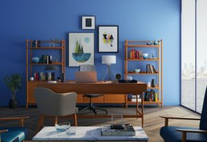 assessing furnitures when downsizing