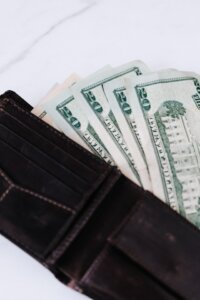 pay your debt with retirement fund