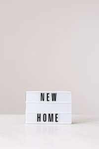 new home real estate investment