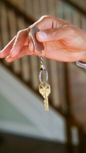 offer home sale to tenants