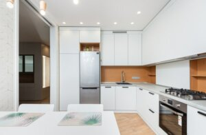 importance of selling kitchen and bathroom