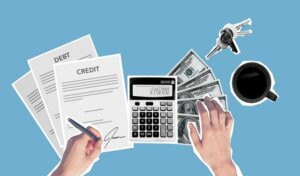 how to get out of mortgage Tucson AZ