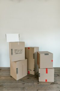 moving and relocating cost while selling home