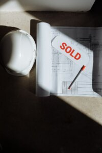 Sell house for downsizing during retirement