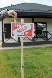 Sell home fast to get out of mortgage