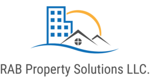 RAB Property Solutions logo