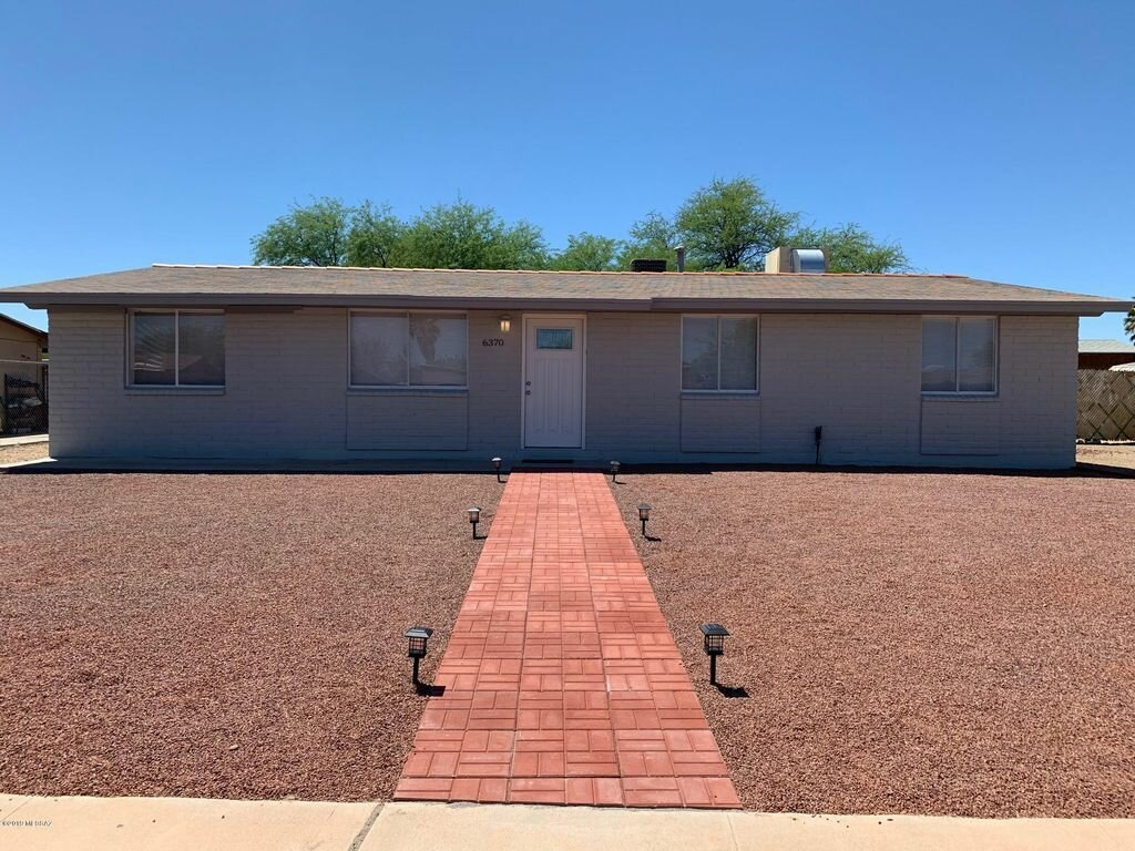 Cash offers for houses in Tucson AZ