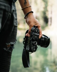 take good photos of property for sale