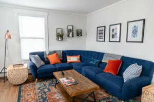 stand out from the rest when selling home