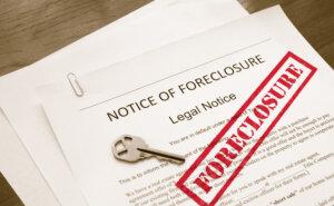 Foreclosure Tucson AZ