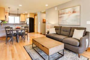 professional photography to help sell house faster