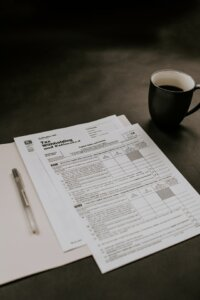 tax 101 report the sale to irs