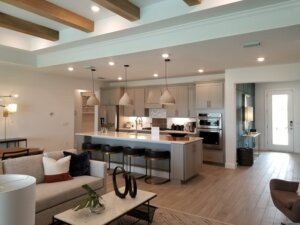 home staging 101 real estate
