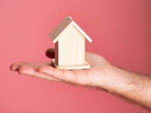probate real estate listing