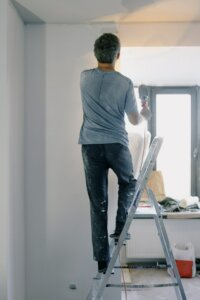 repair cost with traditional home selling