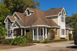importance of curb appeal when selling home in Arizona