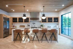 cheap kitchen upgrades to improve home selling