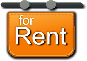 rent property when unable to pay mortgage