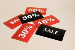 fixer upper investment discount