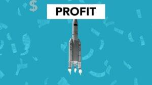 fixer upper profit