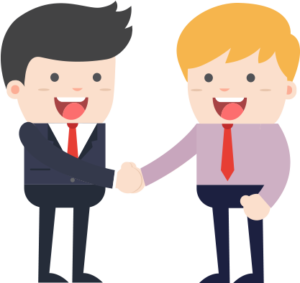 building relationship with real estate agent