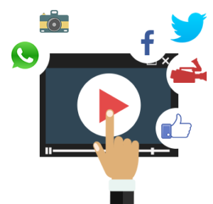advantage of technology in real estate marketing