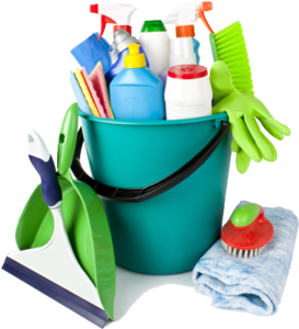avoid cleaning expenses by selling home directly to cash buyer