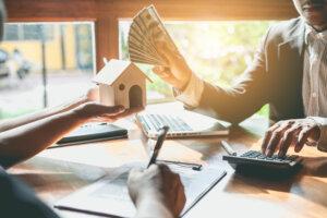 repayment plan during eviction moratorium