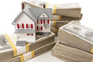 Average listing cost