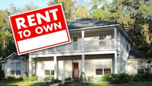 How to sell your property by renting with an option